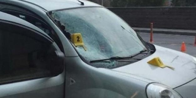 FSM girişindeki kazada akılalmaz ölüm