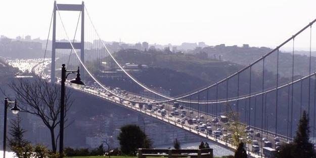 FSM Köprüsü'nde hamile kadının akıl almaz ölümü