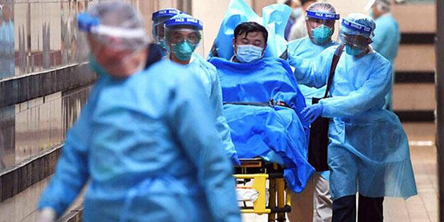 Fuara damga vurdu! Koronavirüs ile mücadelede yeni gelişme