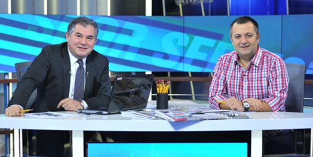 NTV Spor'da sürpriz ayrılık