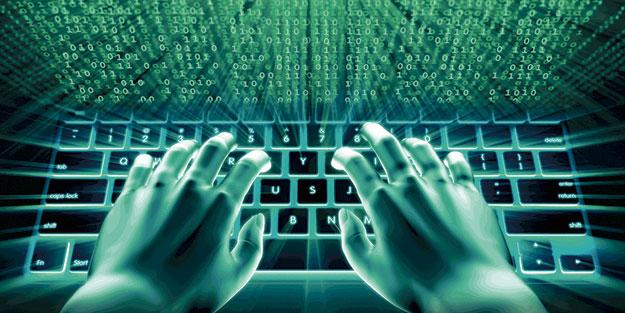 Fuat Avni gibi çalışan 10 hacker gözaltında