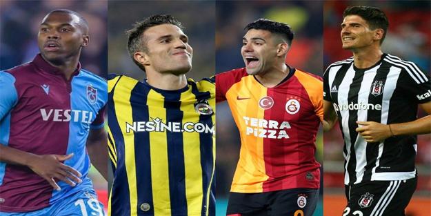 Futbol takımlarında yabancı futbolcu sayısı arttırıldı mı?