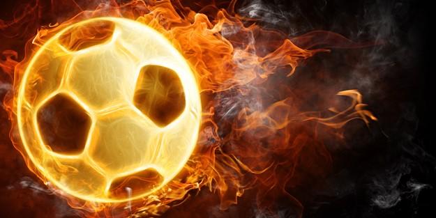 Genç futbolcu koronavirüse yakalandı