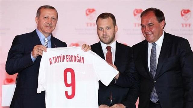 'Futbolun Zirvesi' İstanbul'da buluşacak