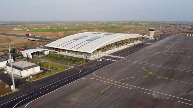 Fuzuli Havaalanı Türkiye ve Azerbaycan için neden önemli?