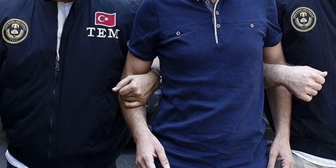 Sivas'ta 'ByLock' operasyonu: 12 gözaltı