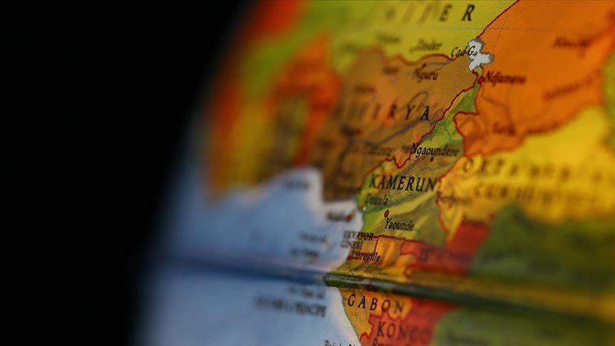 Gabon'dan 27 AB ülkesine vize misillemesi