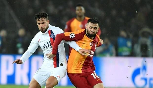 Galatasaray, 23.9 milyon Euro'dan oldu!