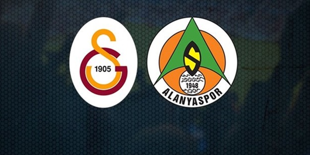 Galatasaray Alanyaspor maçı ne zaman, saat kaçta, hangi kanalda?