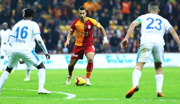 Galatasaray - Ankaragücü! Muhtemel 11'ler