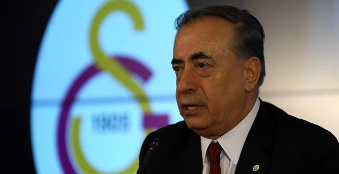 Galatasaray Başkanı Cengiz: İlk kanı kim akıttı ona bakmamız lazım