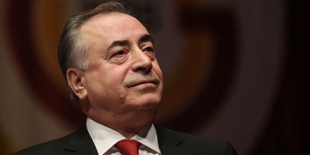 Galatasaray Başkanı Mustafa Cengiz'de koronavirüs var mı?