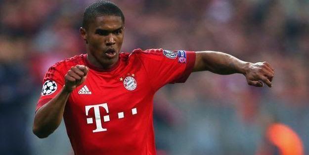 Galatasaray, Bayern Münih'in yıldızını radara aldı
