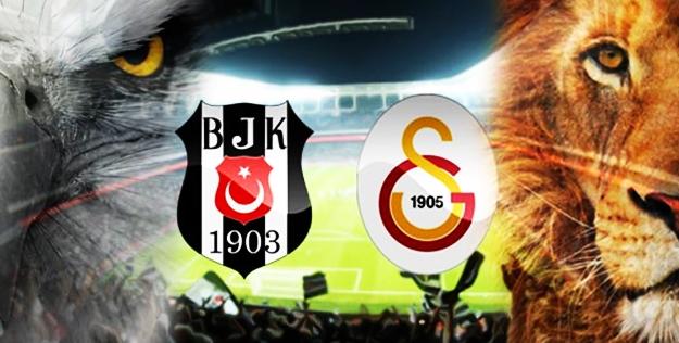 Galatasaray-Beşiktaş rekabetine ilişkin notlar