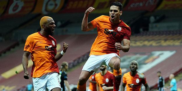 Galatasaray Devler Ligi'nde