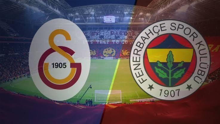 Galatasaray-Fenerbahçe derbi maçı ne zaman, saat kaçta, hangi kanalda?