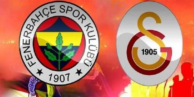Galatasaray Fenerbahçe maçı kaç kaç biter? Galatasaray Fenerbahçe maçı öncesi ünlü isimlerden skor tahminleri