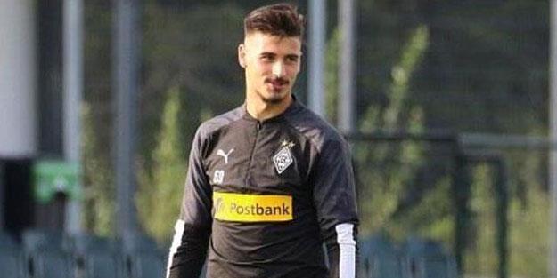 Galatasaray genç yeteneğin peşinde