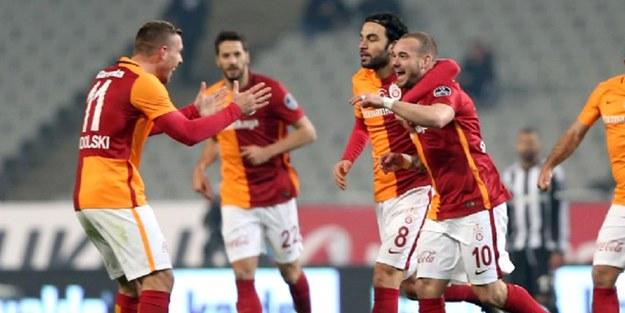 Galatasaray son hafta yenilirse ne olur