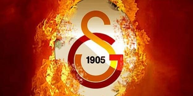 Galatasaray maçında olay