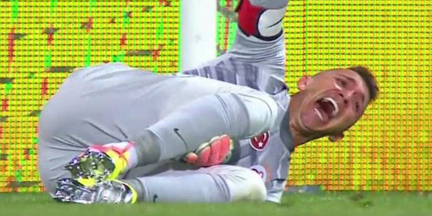 Galatasaray Muslera'ya müjdeyi verdi