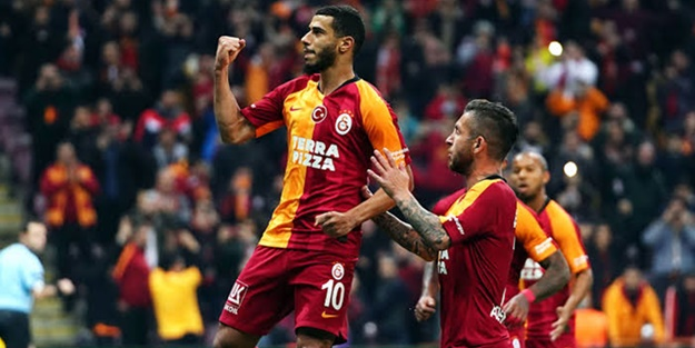 Galatasaray PSG Şampiyonlar Ligi maçı muhtemel 11'leri