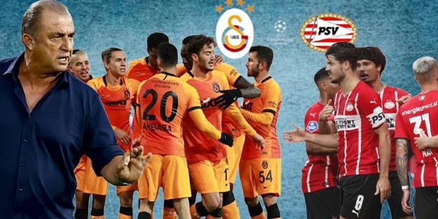 Galatasaray PSV maçı biletleri ne kadar? Galatasaray PSV biletleri ne kadar? GS PSV maç bilet fiyatları kaç para?