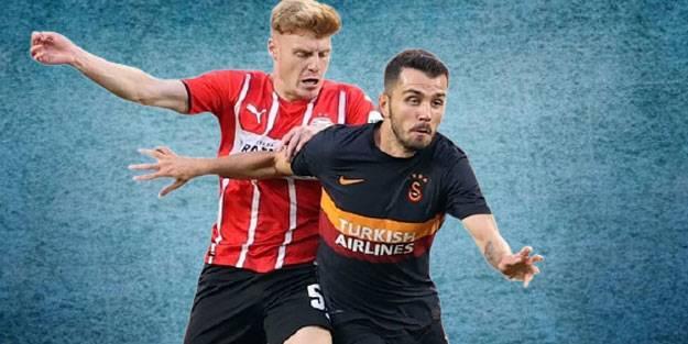 Galatasaray-PSV maçı ne zaman? Galatasaray-PSV rövanş maç saati kaçta?