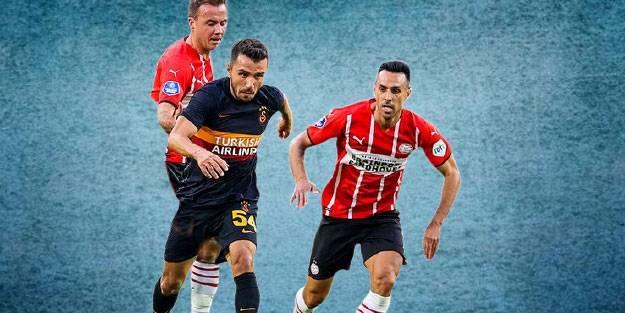 Galatasaray PSV maçı seyircili mi? Galatasaray PSV maçına seyirci alınacak mı?