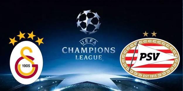 Galatasaray PSV'ye yenilirse ne olur? Son dakika: GS PSV maçı haberi