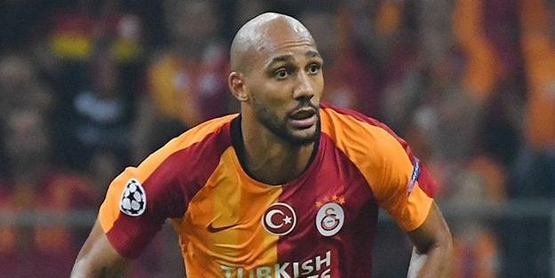 Galatasaray resmen sözleşmesini fesh etti