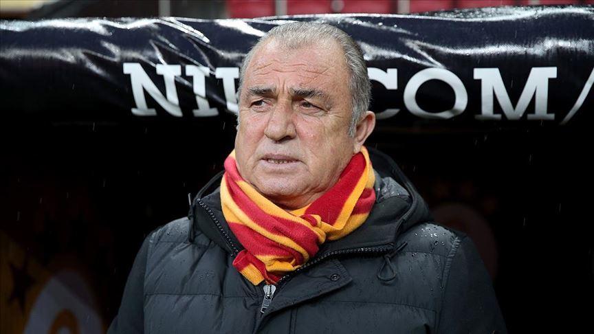Galatasaray Teknik Direktörü Terim: İstediğinizi şampiyon ilan edin ama birilerine zarar gelecekse oynamayalım