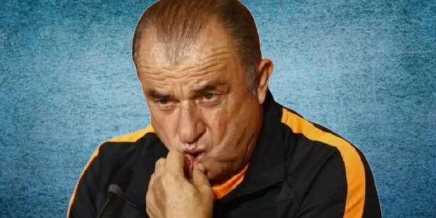 Galatasaray transfer haberleri: Fatih Terim'den GS transferlerinde son durum açıklaması