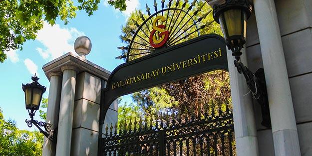 Galatasaray Üniversitesi lisansüstü programları başvuruları ne zaman