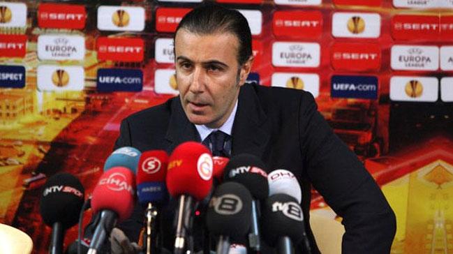 Galatasaray Üstünel'e teklif götürecek!