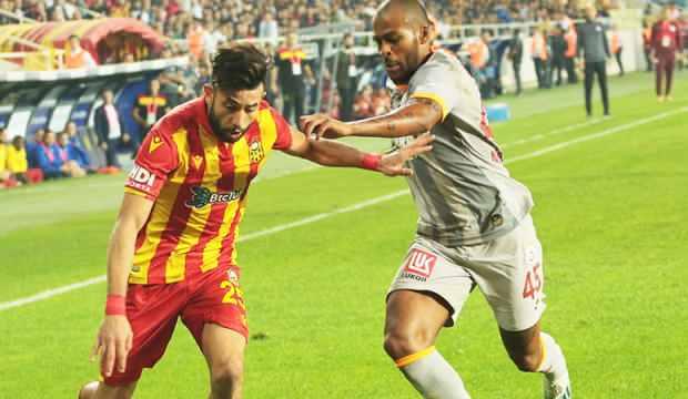 Galatasaray - Yeni Malatyaspor! Muhtemel 11'ler