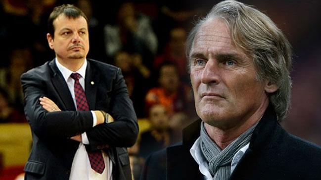Galatasaray yönetimi Riekerink ve Ergin Ataman'la yolları ayırmaya hazırlanıyor