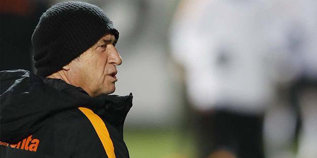 Galatasaray yönetiminden Fatih Terim'e karşı şok hamle