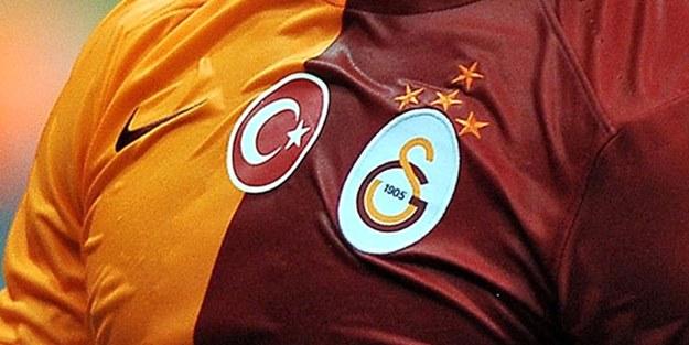 Galatasaray'a bir golcü daha!