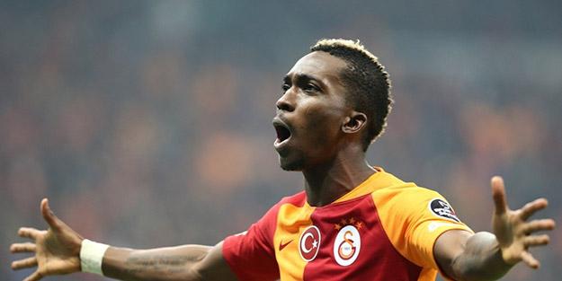 Galatasaray'a büyük misilleme! Ryan Babel'e karşılık önerildi
