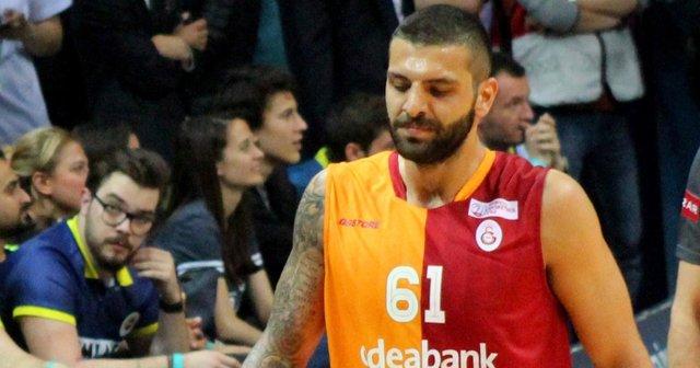 Galatasaray'a ihtarname şoku
