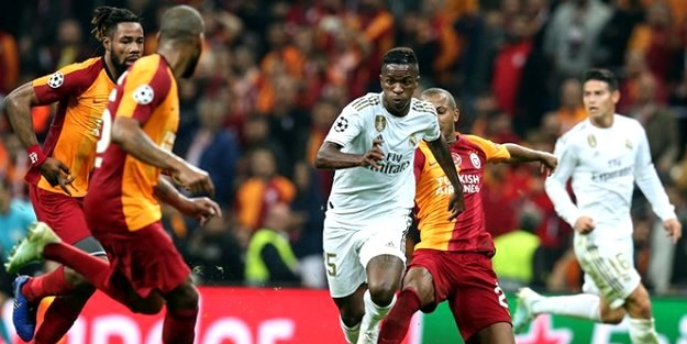 Galatasaray'a kötü haber! Real Madrid reddetti