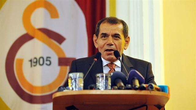 'Galatasaray'a layık bir hocayla devam edeceğiz'