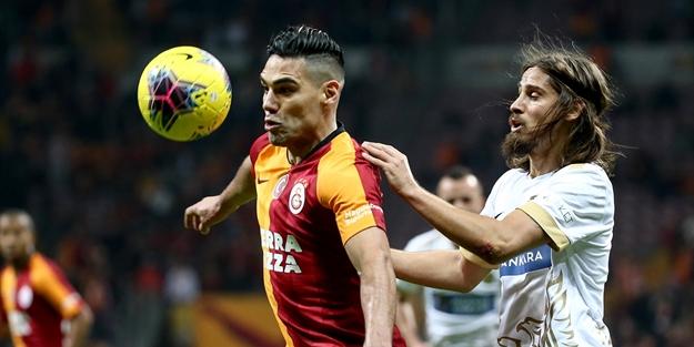 Galatasaray'a son dakika şoku!