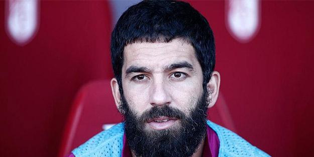 Galatasaray'da Arda Turan krizi!
