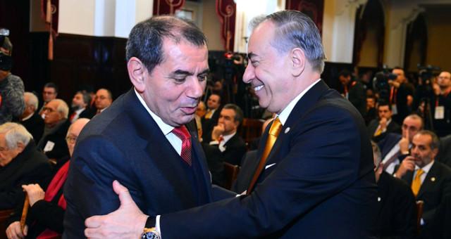 Galatasaray'da başkan belli oluyor! İşte son durum