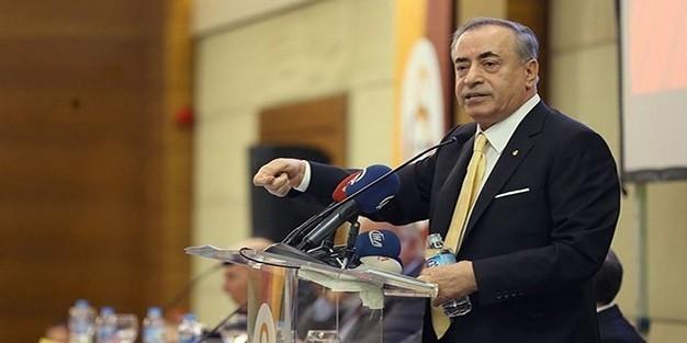 Galatasaray'da Başkanlık seçimi ne zaman?