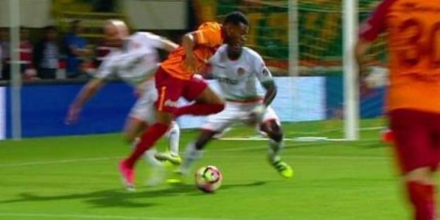 Galatasaray'da isyan