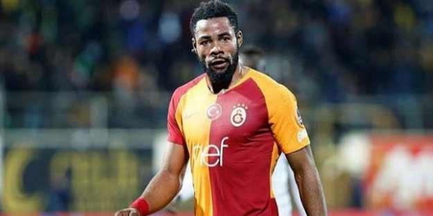 Galatasaray'da Luyindama ayrılacak mı? İşte detaylar