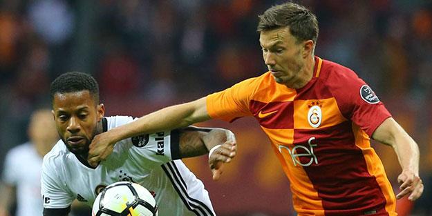 Galatasaray'da Martin Linnes'in son durumu belli oldu! Ocak ayında...